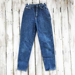 Vintage Lee Rare Union Made Label Jeans 5 Med EUC